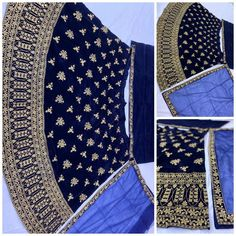 Order #LG182 VELVET with Embroidery work Lehenga CHOLI₹1520 on WhatsApp number +919619659727 or ArtistryC.in Hairstyles For Gowns, Braided Hairstyles Updo, Updo Hairstyle, Wedding Hairstyles, Ethnic Wedding, Indian Wedding Outfits, Wedding Dresses, Chignon Wedding, Bridal Updo