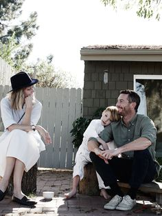 The Kinfolk Home. The house ofJesse Kamm andLuke Brower inLos Angeles, California. Photo byPia Ulin.