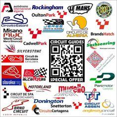 Circuitdag Assen of een ander circuit. waar ben jij geweest of wil je graan heen?