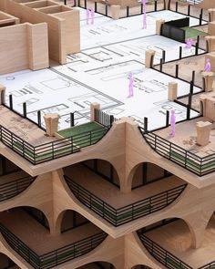 Sected 'Tel Aviv Arcades'   more soon   by #penda #dailypenda #penda_austria / #startarchitects #architecturelovers #architecture_hunter #next_top_architects #designboom #architizer #next_top_architects #superarchitects #archilovers #architectureschool #architecturemodel #architecturedose #architecture_view #architecturestudent #critday #fubiz #iarchitectures #arquitectura #arquitetapage #archilovers #arc_only #sky_high_architecture #arcfly #arquisemteta #archilife