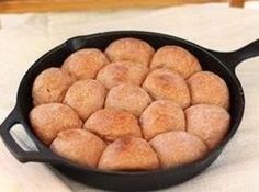 Whole Wheat Cottage Cheese Dinner Rolls
