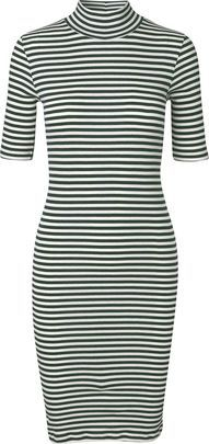2x2 soft stripe duqina kjole fra Mads Nørgaard Copenhagen – Køb online på Magasin.dk - Magasin Onlineshop - Køb dine varer og gaver online