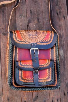 Such a beautiful handmade bag; Sawyer Cabinet Co. | Baggage We ...