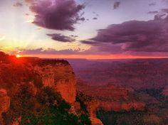 South Kaibab Grand Canyon Hiking Trail
