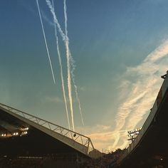 Barça Soccer field @carlesriau On Instagram