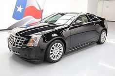 Cadillac 2 Door Coupe