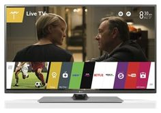 Buy Hitachi 42 Inch Full HD Freeview HD Smart TV at Argos.co.uk, visit Argos.co.uk to shop online for Limited stock Technology, Televisions and accessories, Televisions