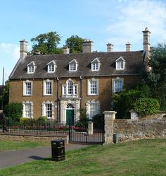18th century Manor House