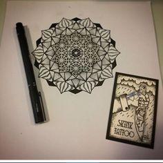 Mandala&pattern