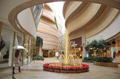 Namba Park Mall - Namba Parks