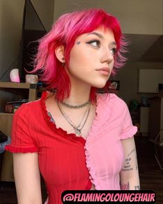 Dye My Hair, New Hair, Hair Inspo, Hair Inspiration, Cabelo Inspo, Hair Dye Colors, Emo Hair Color, Aesthetic Hair, Travel Aesthetic