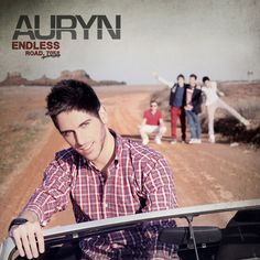 Auryn: Endless road, 7058 (Edicion Alvaro Gango)