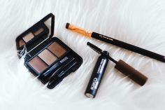 Beauty Favoriten Februar, Top 5 Beauty Produkte, Kiko Contouring Palette, Eyebrow Kit, der perfekte Nude Lippenstift, Beauty Blog Österreich, http://whoismocca.com