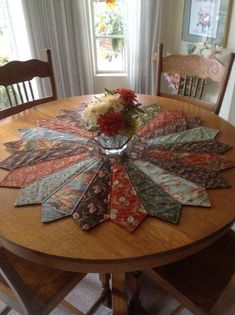 Awesome way to make a keepsake from a departed loved one's old ties.