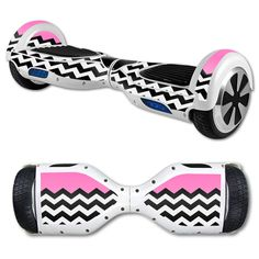 Skin Decal Wrap for Hover Board Self Balancing Scooter Swagway X1 Sticker MAD HT