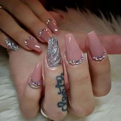 Need some nail design inspiration for your nails? browse these beautiful trendy nail designs that are hot right now!