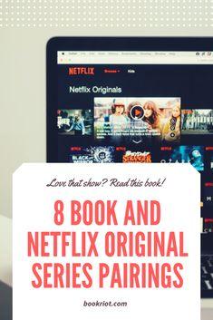 8 Book and Netflix O