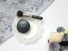 Perfect Brush and Beauty Matches mac studio fix powder zoeva
