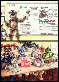 Meanwhile... by Thyladactyl.devia... on @DeviantArt