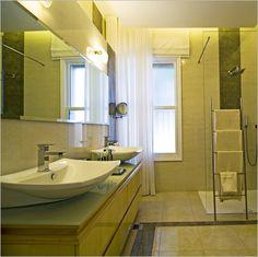 Gym Bathroom Designs Glamorous Gym Shower  Gym Showers  Pinterest  Pacific Palisades Granite Design Decoration