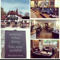 The Arbour Pub  #IndianRestuarant #Maidenhead #IndianTakeaway Function Room, Arbour, Dining, Outdoor Decor, Home Decor, Food, Decoration Home, Room Decor, Home Interior Design