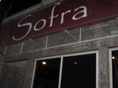 Sofra restaurant is a Edmonton restaurant. Pita made to order. Yes, egg pizza. Edmonton Restaurants, Egg Pizza, University Of Alberta, Trip Advisor, Around The Worlds, Places, Eat, Travel, Viajes