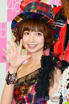 篠田麻里子、サプライズで「上からマリコ」披露<AKB48リクエストアワー>の画像 プリ画像