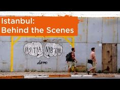 ▶ Istanbul: Behind the Scenes - YouTube