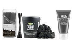 Charcoal Beauty Products  .13 Charcoal Face Products That Will Detoxify Your Complexion  Read more: http://www.thegloss.com/2015/04/21/beauty/best-charcoal-skincare-products-2015-shopping-guide/#ixzz42MWqXVWt