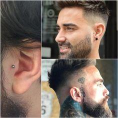 Ear Piercings Chart - ear piercings for men and women - Ear Piercings Chart –. - Ear Piercings Chart – ear piercings for men and women – Ear Piercings Chart – ear piercings - Tragus Piercings, Ear Piercings Conch, Piercings For Men, Different Ear Piercings, Snug Piercing, Ear Peircings, Piercing Chart, Ear Piercings Chart, Types Of Ear Piercings