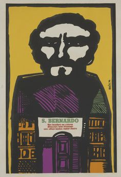 50 Years of Cuban Film Posters: Design Observer Cinema Posters, Film Posters, Design Observer, Polish Posters, Black Light Posters, Unique Poster, Film Institute, Dvd, Illustrations And Posters