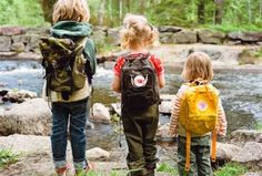 A CUP OF JO: 10 Surprising Things About Parenting in Norway--from the Motherhood Around the World Series. Baby Kind, Baby Love, Kånken Rucksack, Cute Kids, Cute Babies, Kanken Mini, Adorable Petite Fille, Fjallraven, Cup Of Jo