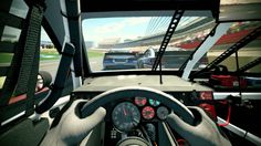 Game: NASCAR '14 Official Tony Stewart Trailer ~ I'm coming back.