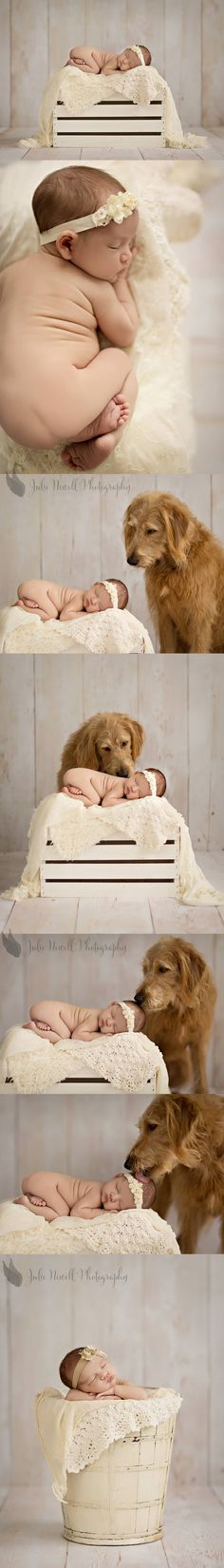 newborn photography - Tap the pin for the most adorable pawtastic fur baby apparel! You'll love the dog clothes and cat clothes! <3