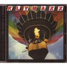 Funk Disco Groove Soul Rap : KLYMAXX - I WISH IT WOULD 81.