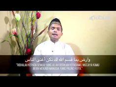 Tabligh: Menyingkap Wasiat Rasulullah SAW [Ust. Abdul Khalid, MA] - Kiblat