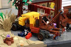 Lego Pictures, Lego Builder, Lego Construction, Trondheim, Lego Design, Lego Models, Lego Stuff, Cool Lego, Building Ideas