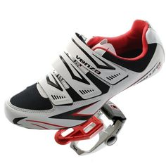 29714b667efe Road Bike For Shimano SPD SL Look Cycling Bicycle Shoes & Pedals -  CT119VGBFUZ