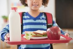 Lawmakers May Curb the Program That Gives Millions of Students Free Meals