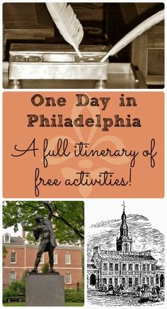We took our family of six to Philadelphia for an entire day without spending a single penny! (except for Philly Cheese Steak sandwiches from a street vendor) Want to see what we did?!