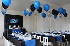 Star Wars Birthday Party Ideas | Photo 2 of 13