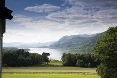 Win a two-night luxury spa break at Armathwaite Hall Country House Hotel and Spa in England's Lake District!