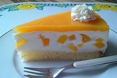 Aprikosen - Joghurt - Torte, ein sehr leckeres Rezept aus der Kategorie Torten. Bewertungen: 14. Durchschnitt: Ø 4,0.