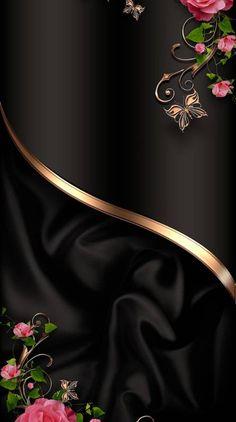 Watercolor Wallpaper Phone, Floral Wallpaper Iphone, Galaxy Phone Wallpaper, Flowery Wallpaper, Phone Wallpaper Design, Phone Screen Wallpaper, Phone Wallpaper Images, Apple Wallpaper, Cellphone Wallpaper