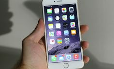 Apple Permite Dejar una Pantalla de Inicio en Blanco en iOS 8