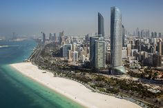 A Tour To Abu Dhabi - A Lifetime Experience For Ardent Travellers!