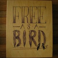 free and a bird
