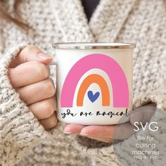 You Are Magical SVG Girl Power Strong Women SVG Strength image 2