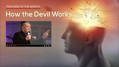 How the Devil Works — Rick Renner - Spiritual Warfare