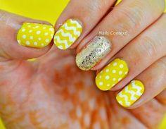 fashion nail 2015